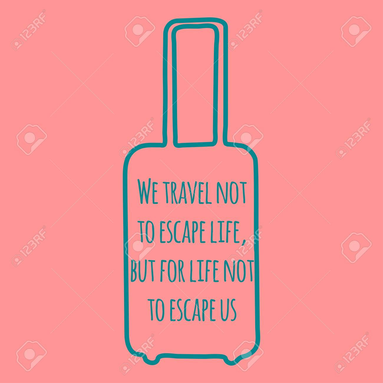 Reisen aphorismen Zitate Reisen