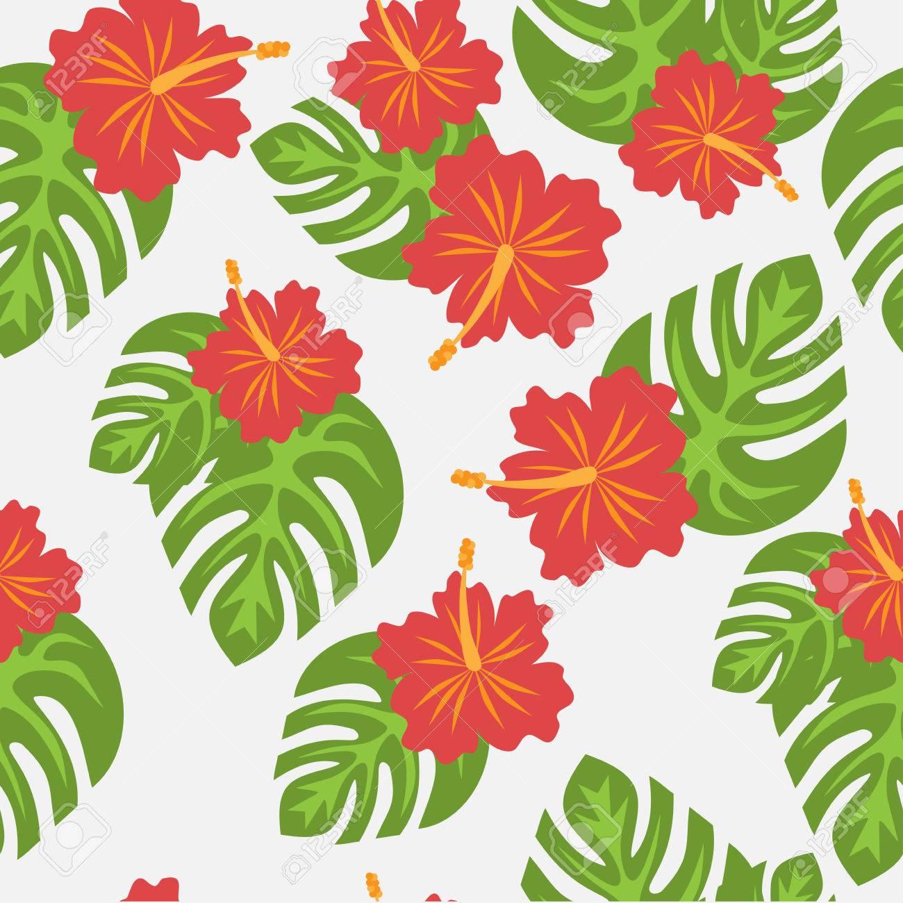 Summer Flowers Hawaii