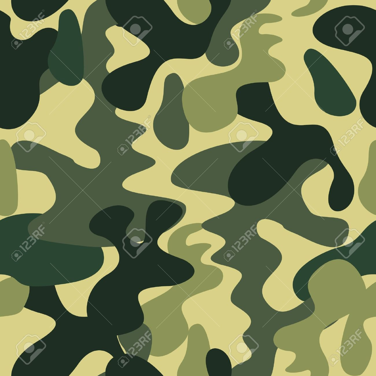 Army Background Vector Army Background Camouflage