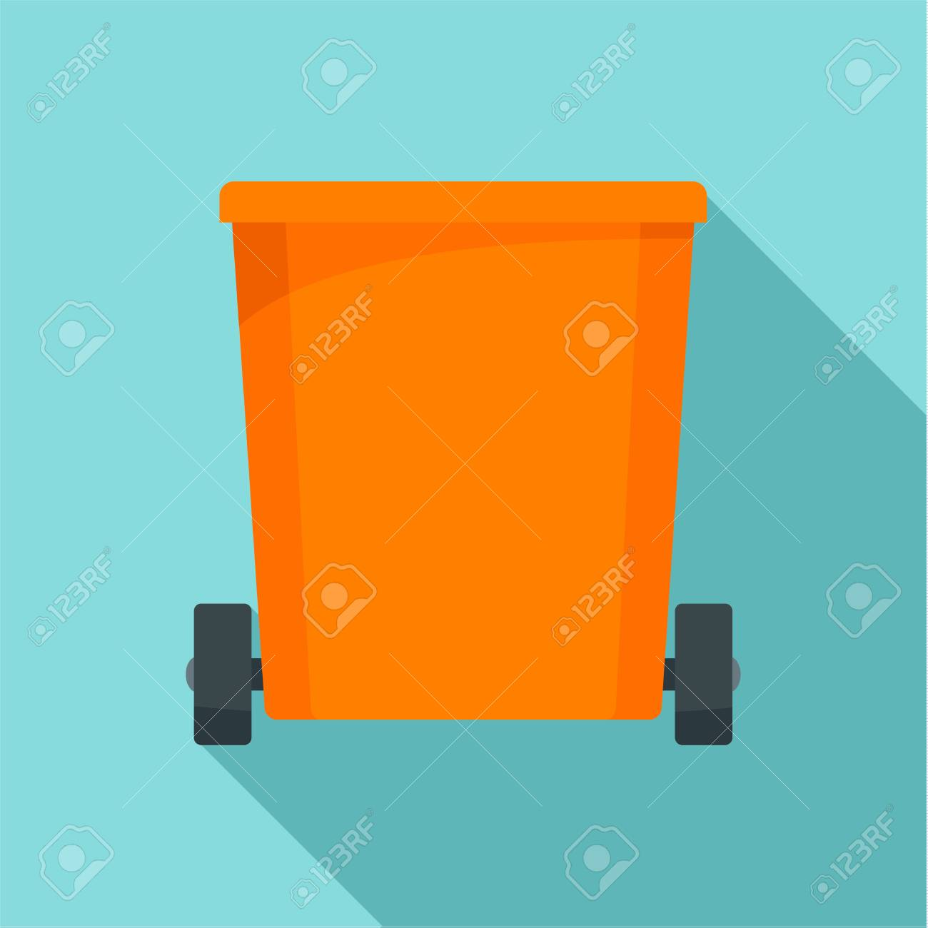 trash can clipart.html