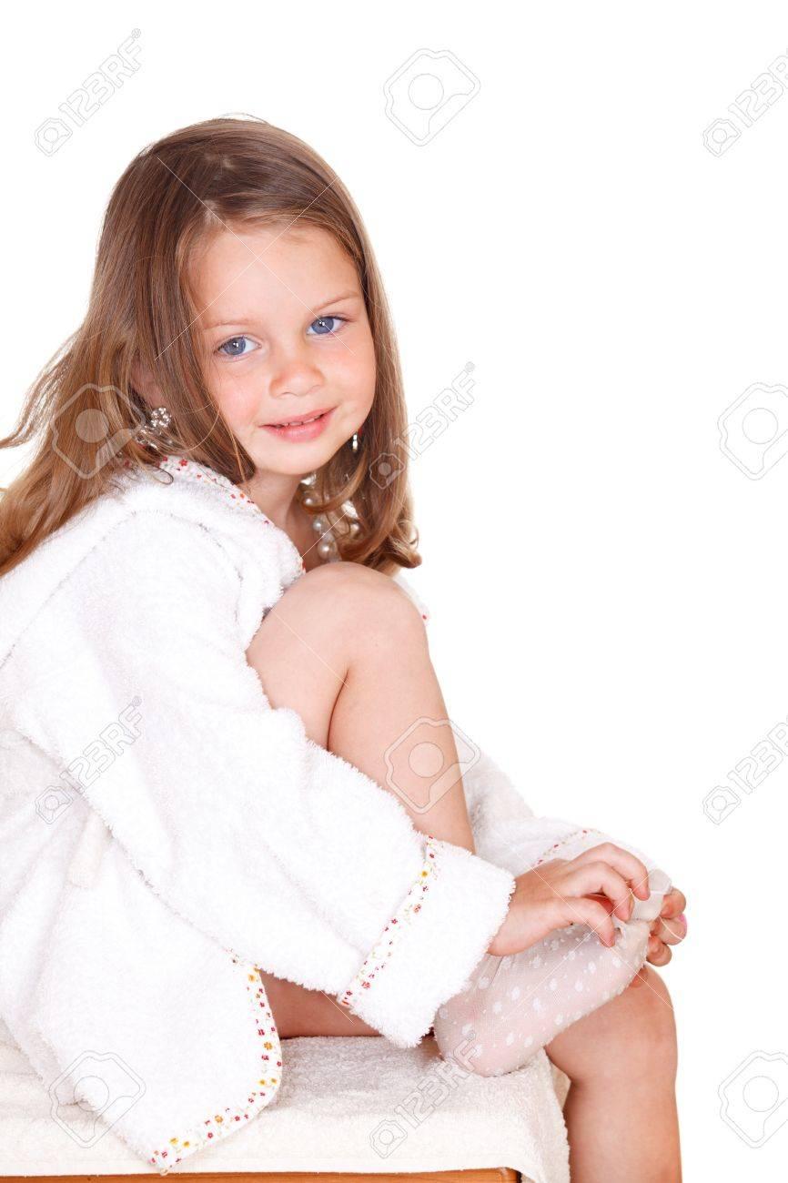 Фото девушек в белых халатах 21 фотография