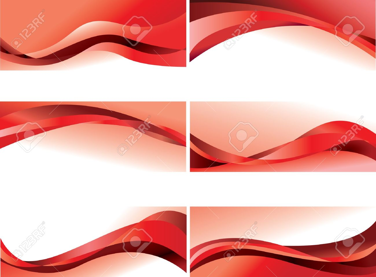 Red Abstract Background Vector Free Vector Abstract Backgrounds