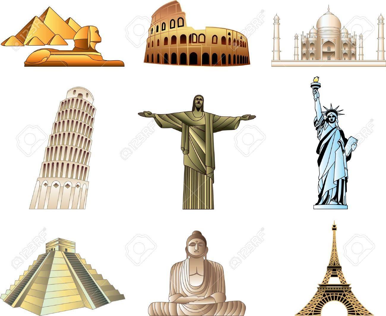 World Famous Clipart Famous World Famous