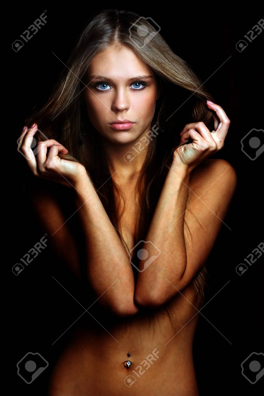 sexy woman Stock Photo - 5478031