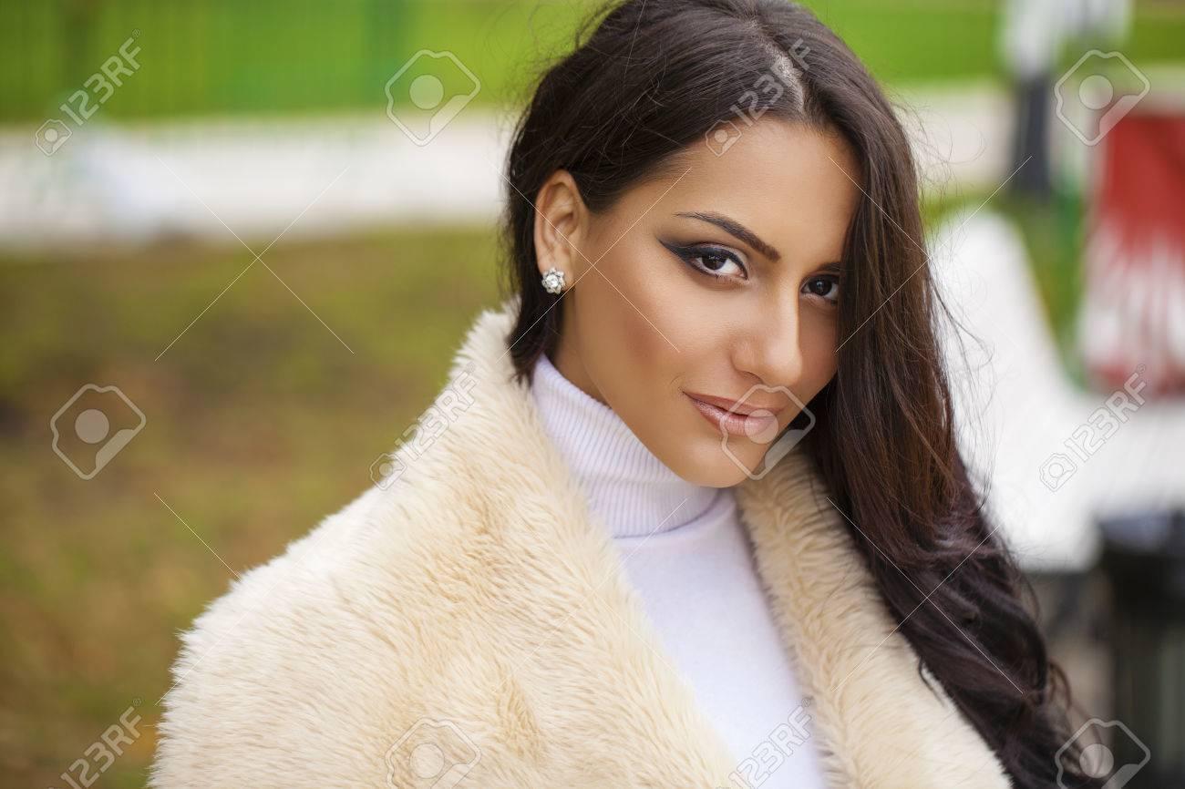 Sexy arabische Mädchen Bilder mobil
