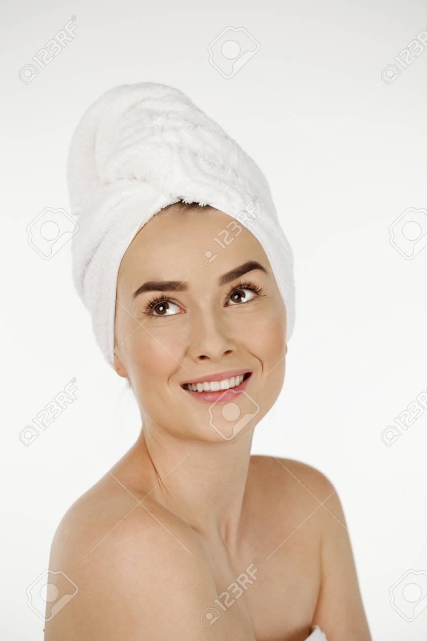voir belle femme nue
