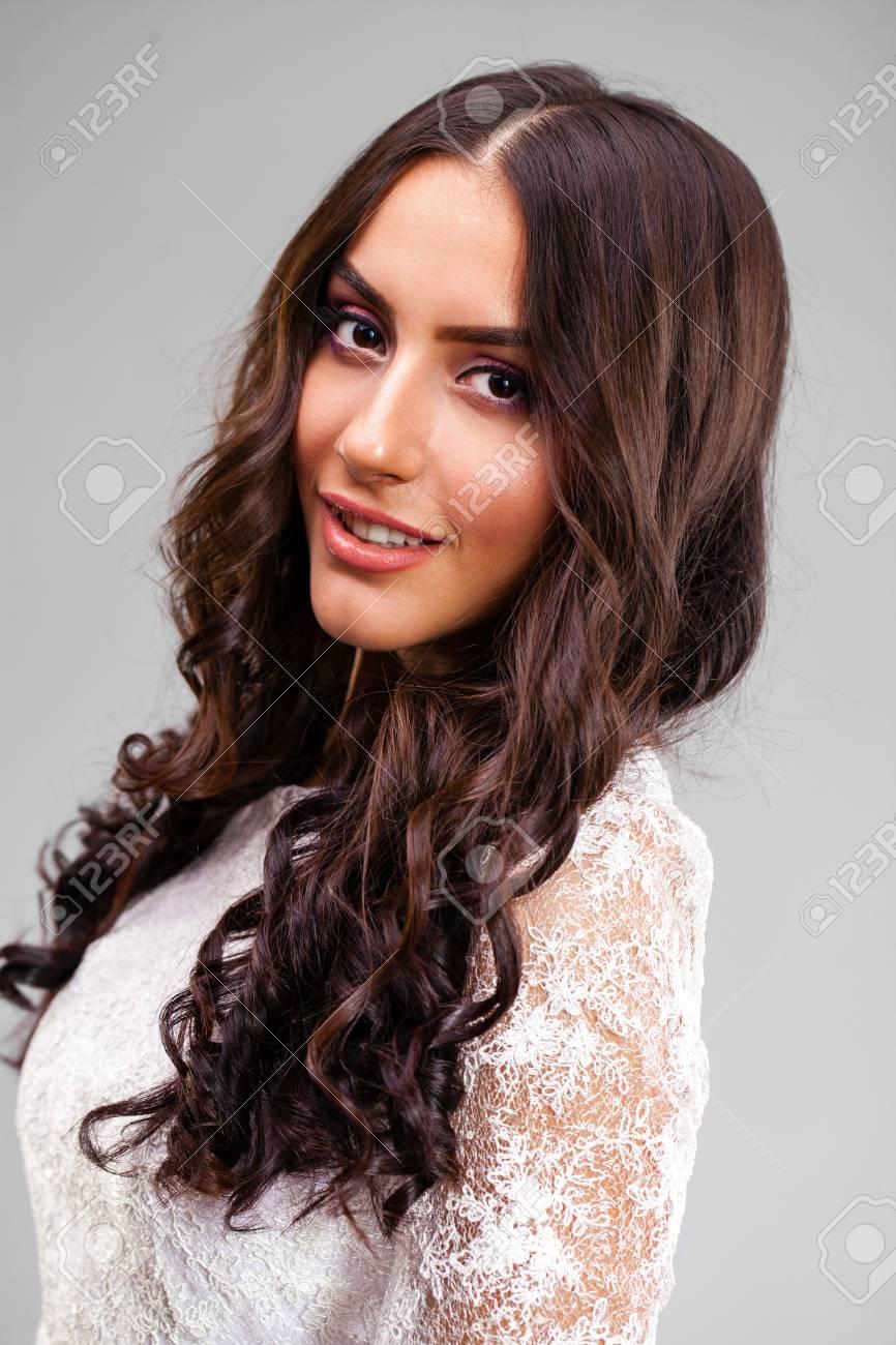 Femme sexy arab