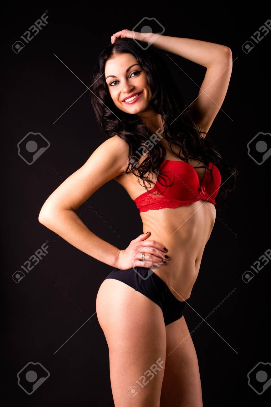 Sexy Lingerie Lesbian Strapon