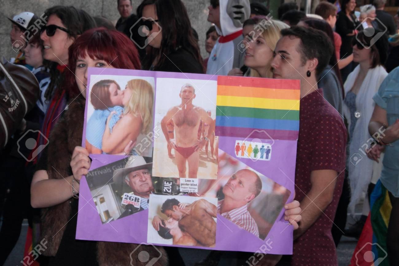 Gay incontri QLD