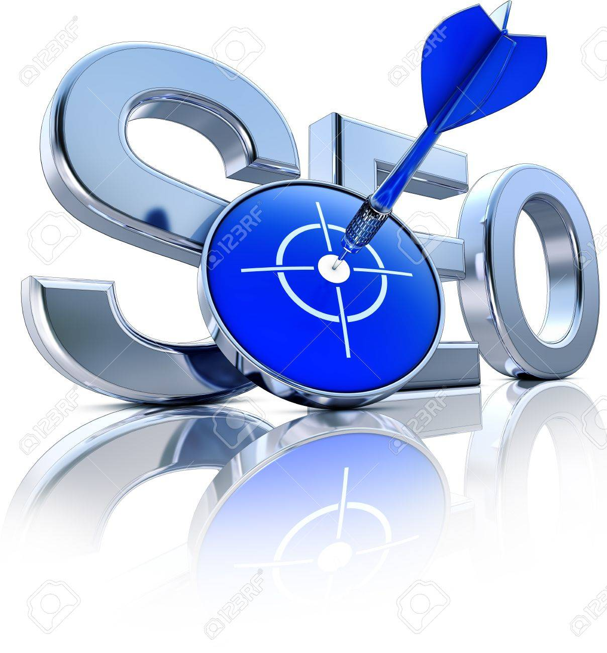 SEO Stock Photo - 20956113