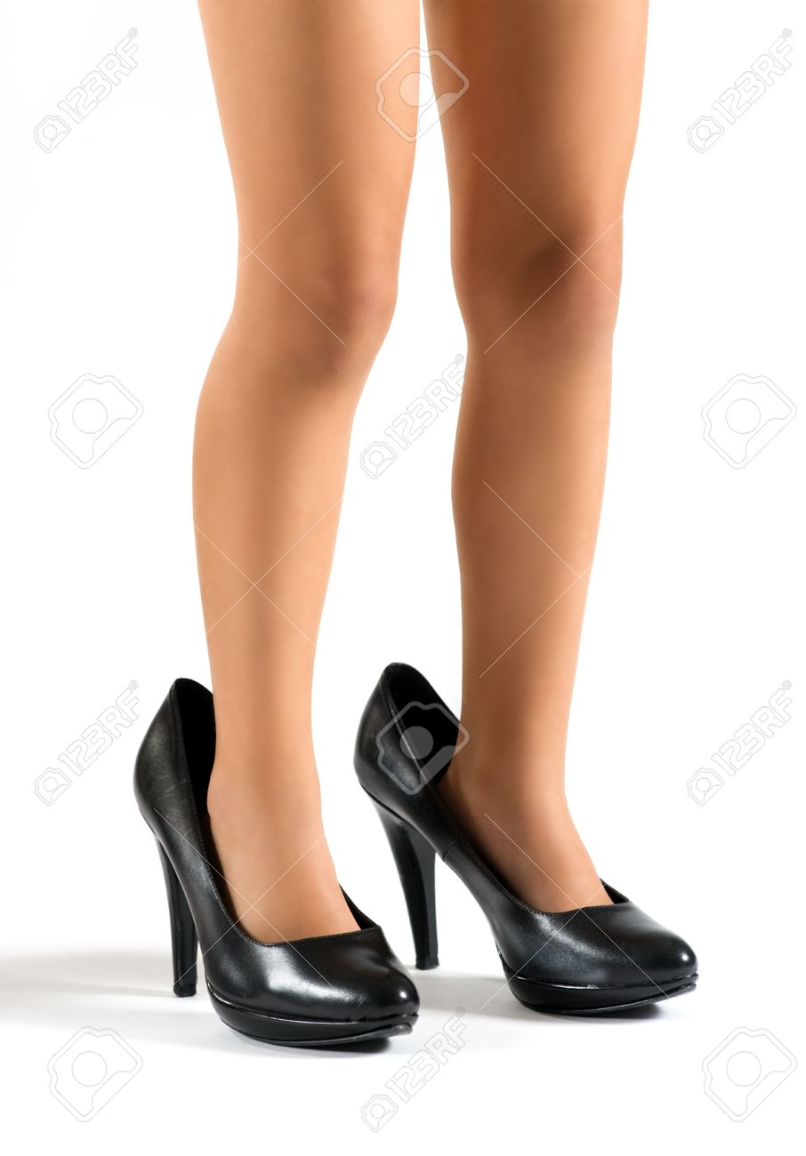 Scarpe Tacco Alto Bambina