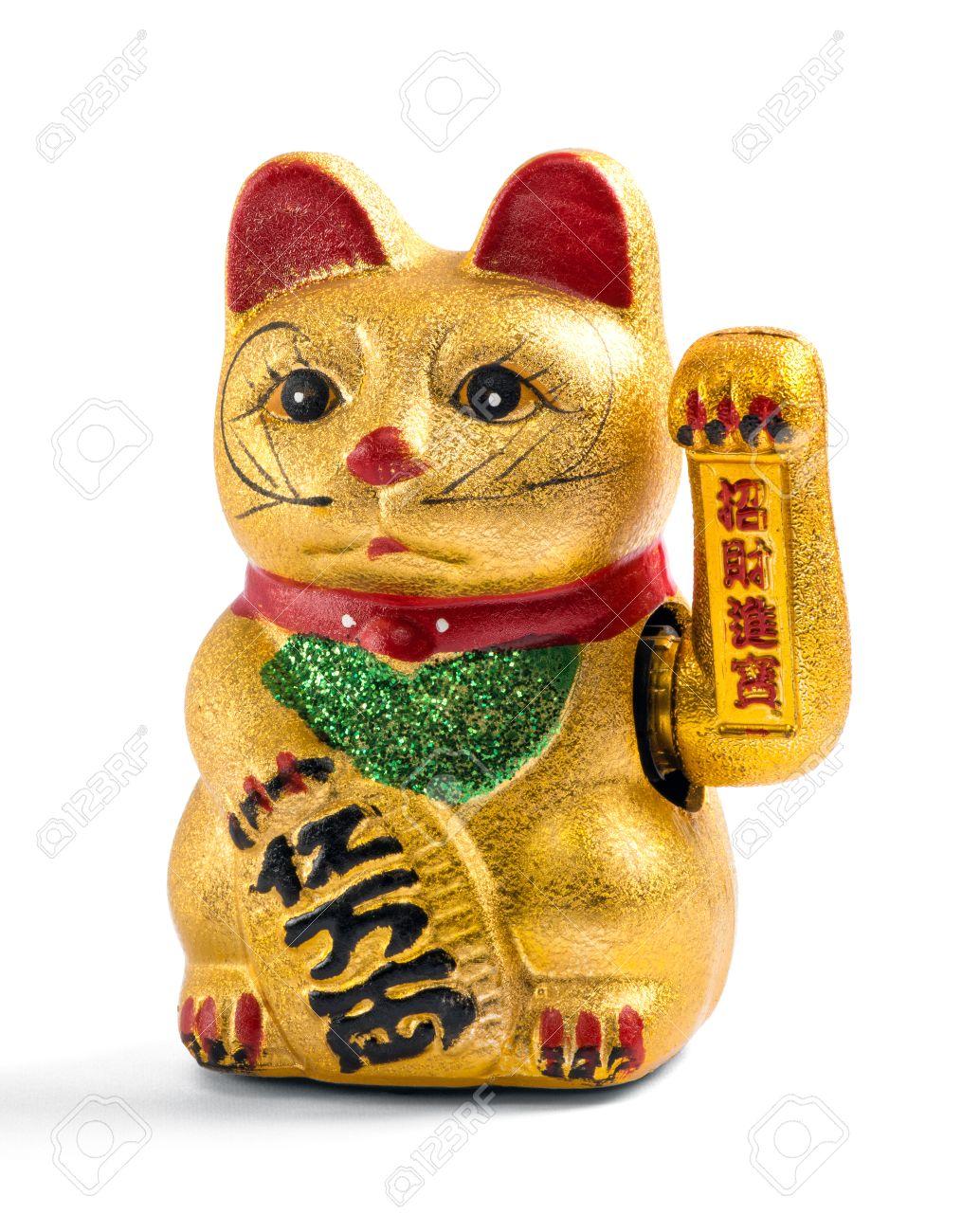 Asian prosperity charm