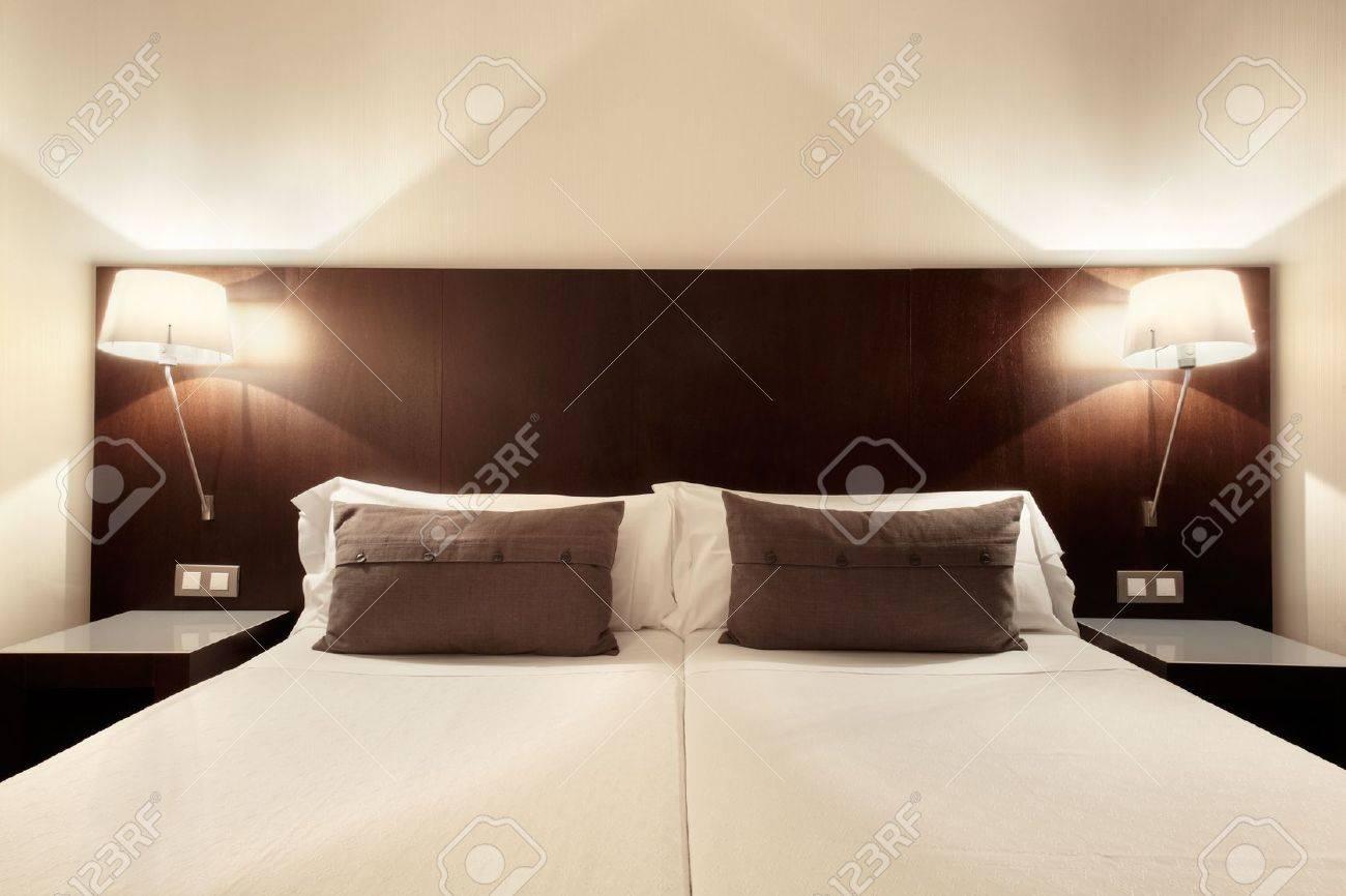 Chambre à Coucher De Luxe Moderne Design D Intérieur