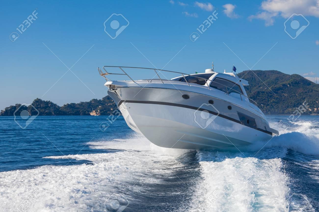 motor boat, yachts Italy - 24381991