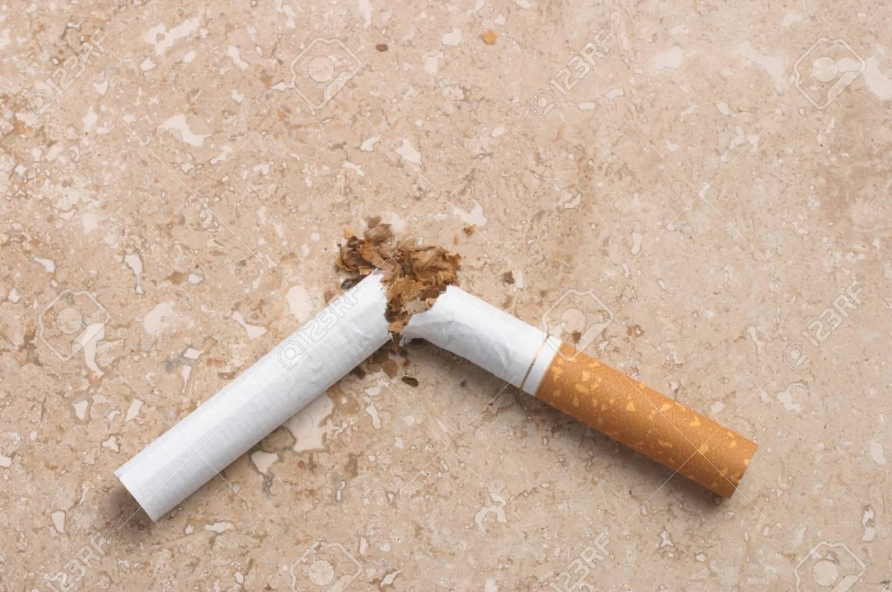 Cigarette Stock Photo - 2732550