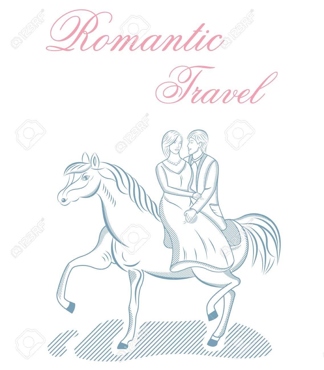 Romantische Weinlesehochzeit