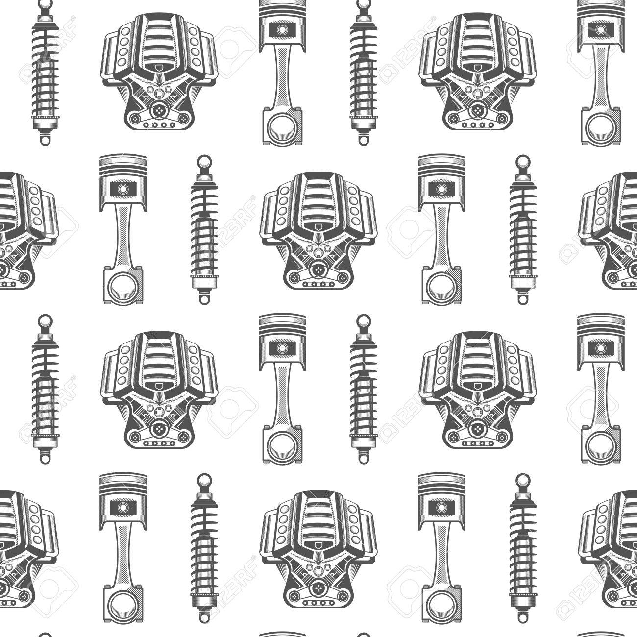 Stunning Structure Of Car Engine Ideas - Simple Wiring Diagram ...