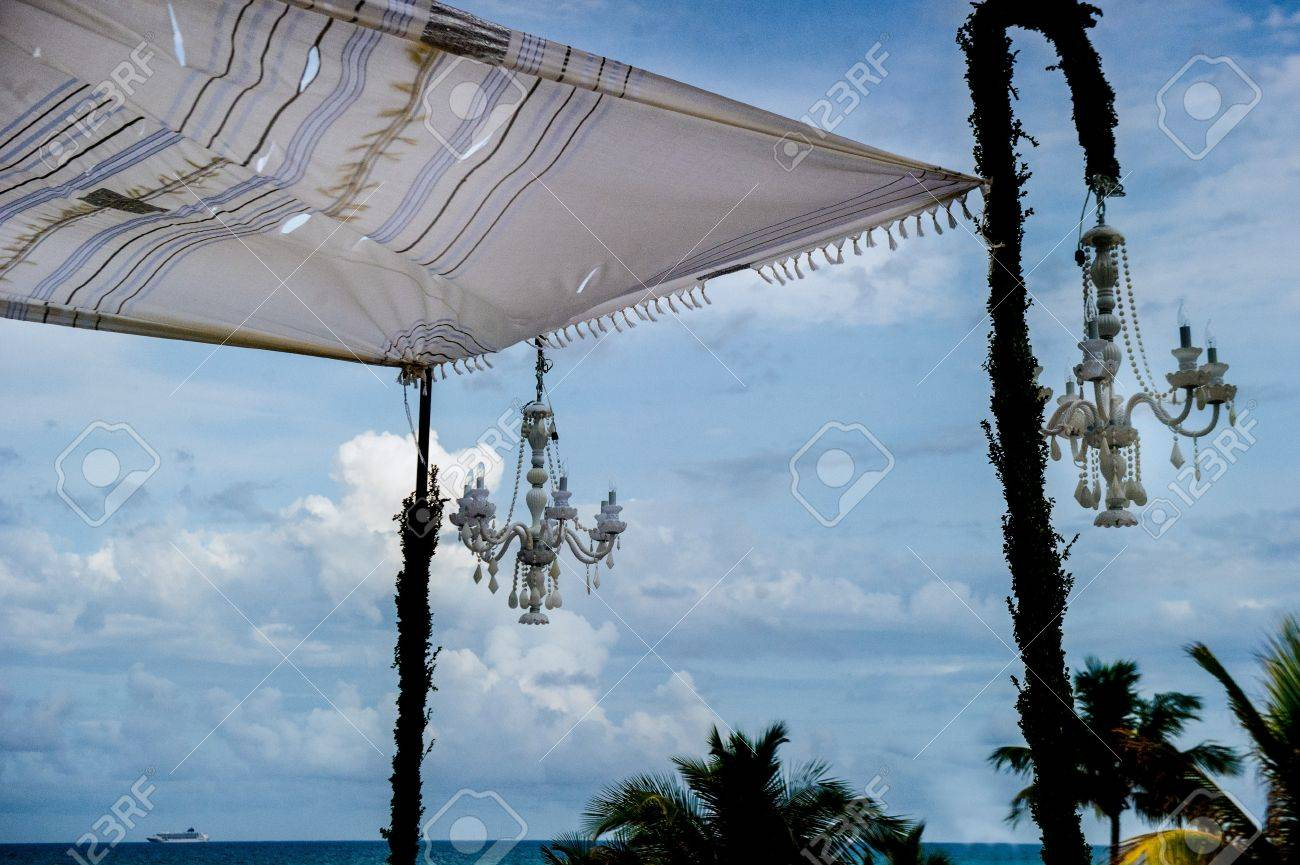 Jewish Wedding Canopy Stock Photo - 18467584 & Jewish Wedding Canopy Stock Photo Picture And Royalty Free Image ...
