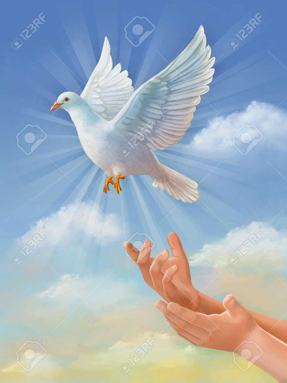 https://previews.123rf.com/images/andreus/andreus1709/andreus170900012/85583821-colombe-blanche-symbole-de-la-paix-volant-dans-le-ciel-illustration-num%C3%A9rique-originale-peinte-%C3%A0-l-ai.jpg