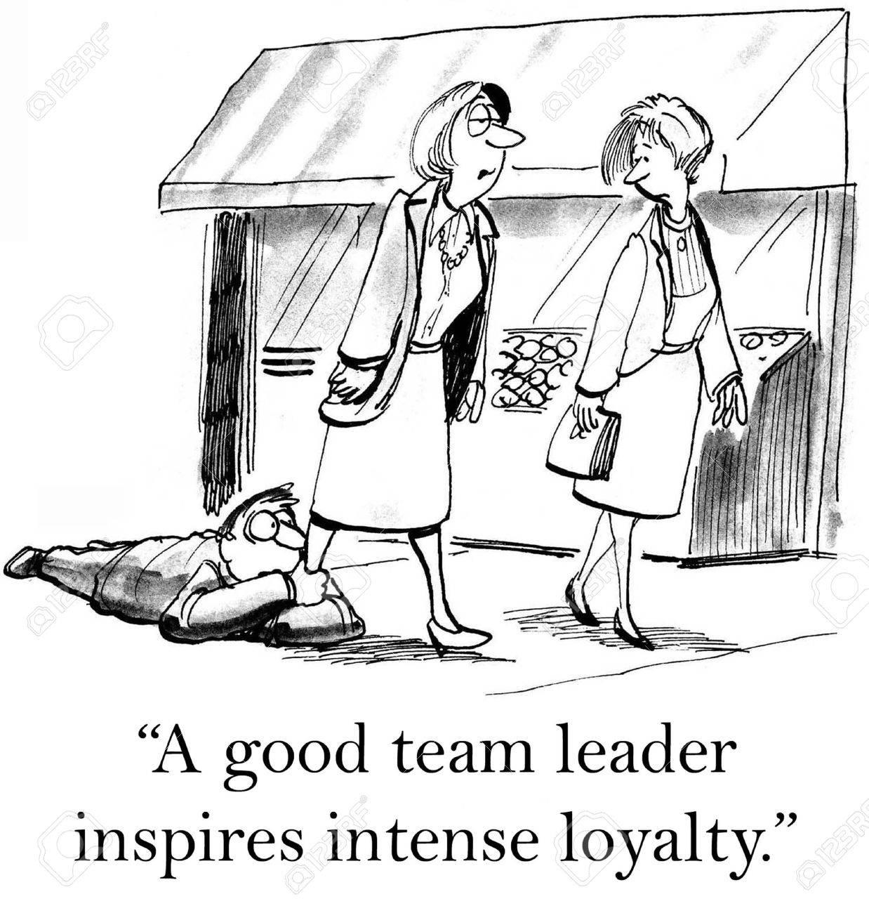 Cartoon of businessman hanging on to businesswoman\\\\\\\\\\\\\\\\ - 36657535