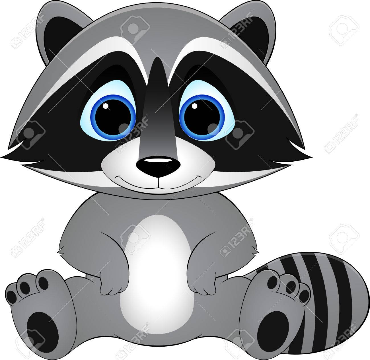 10 636 raccoon cliparts stock vector and royalty free raccoon rh 123rf com rocket raccoon clipart raccoon silhouette clip art