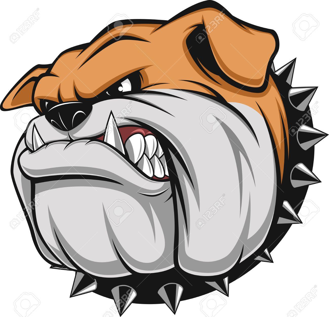 the british bulldogs mascot matilda items in the old wwf magaizine