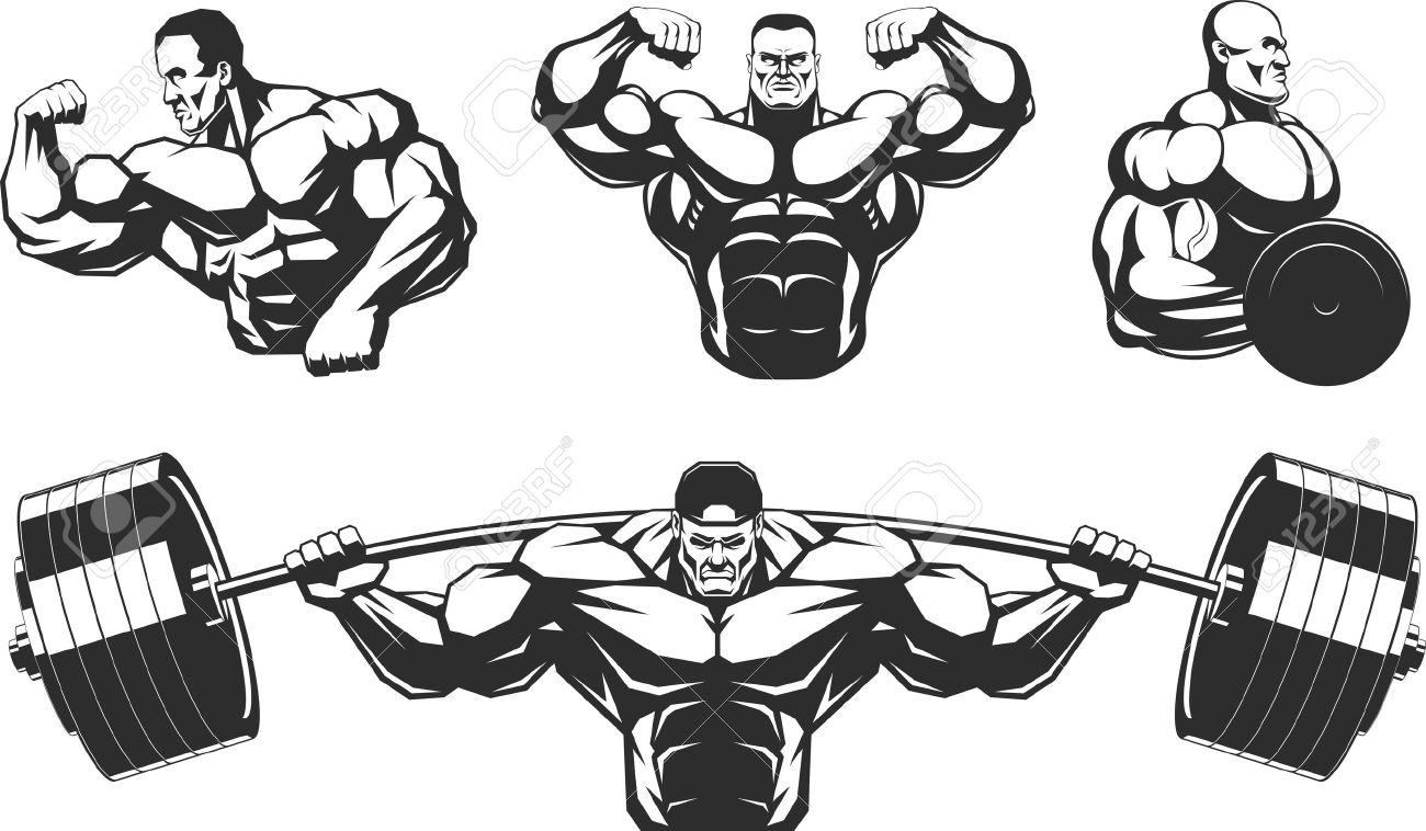 Nett Bodybuilding Trainingsvorlage Ideen - Entry Level Resume ...