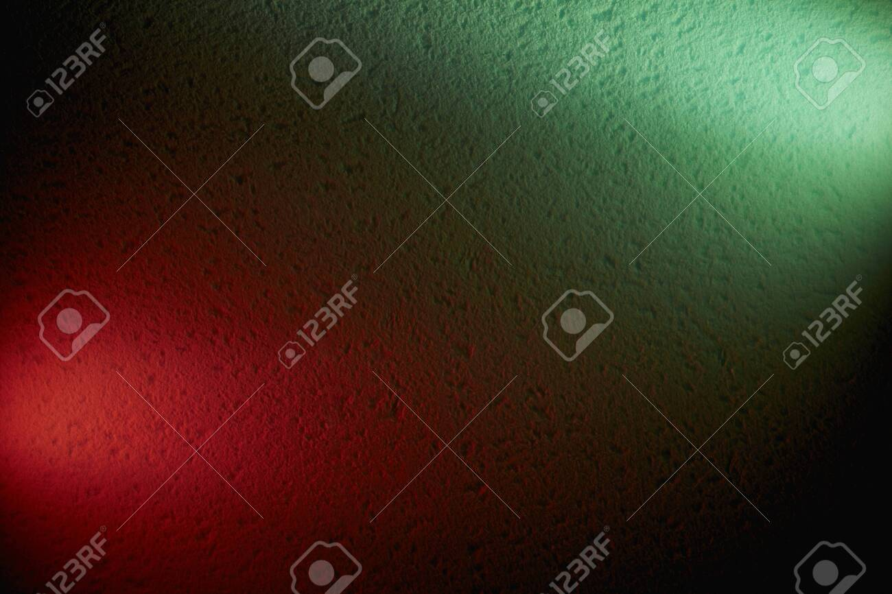 Headlights of two lamps on a textural background - 123727740