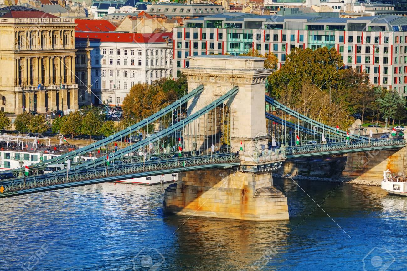 ブダペスト、ハンガリーのセーチ...