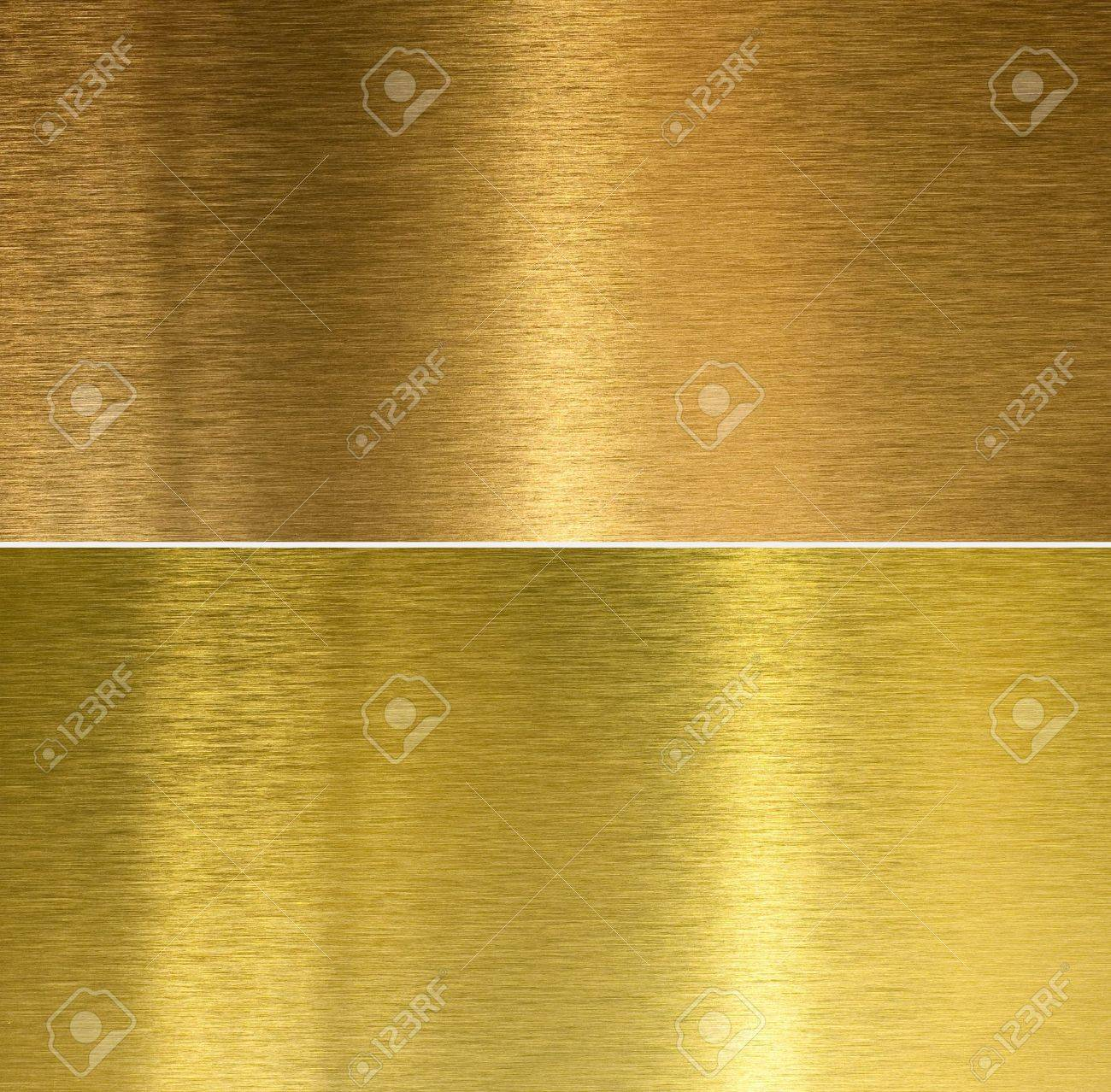 Brushed Brass Texture Brushed Bronze And Brass