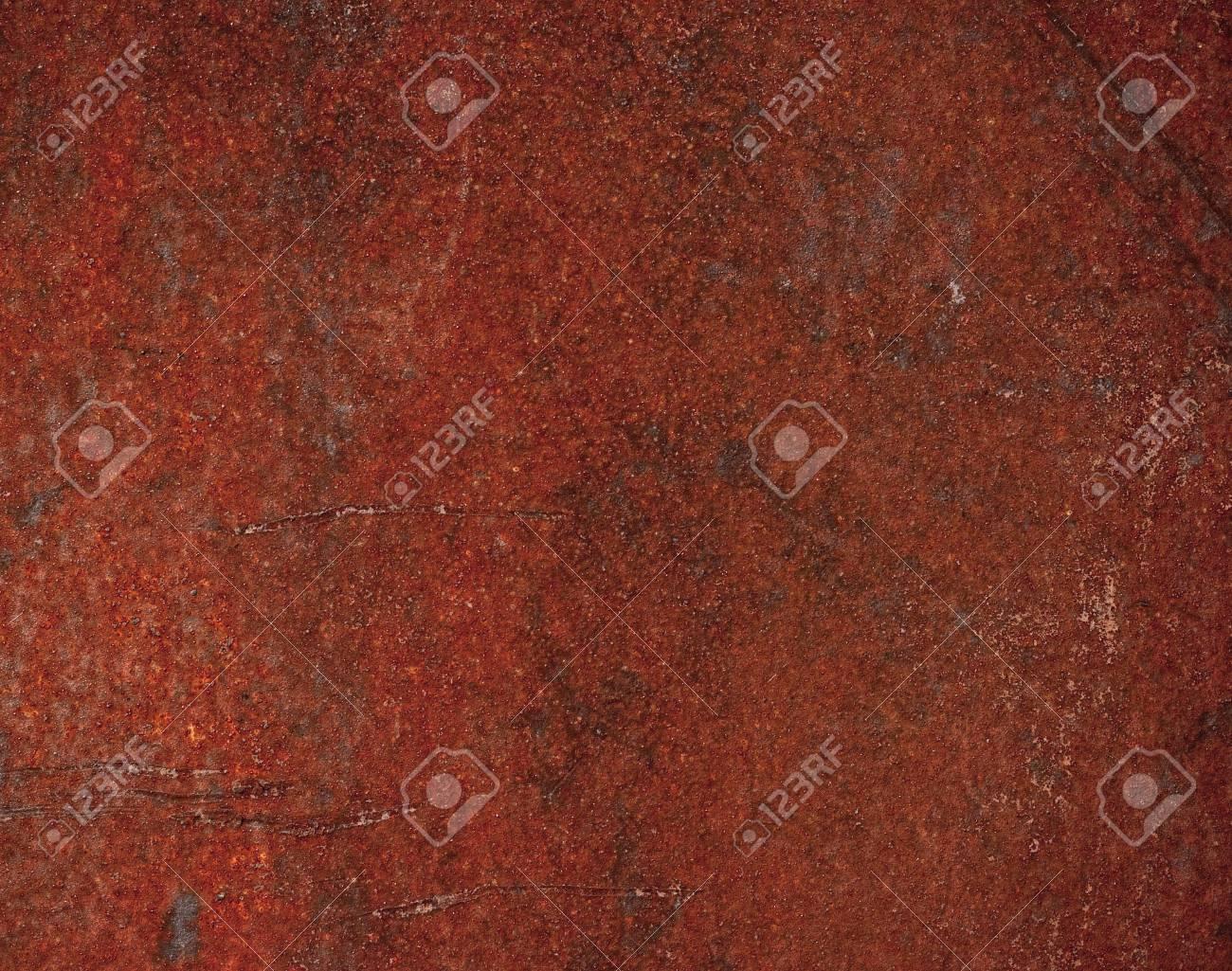 Rusty metal texture Stock Photo - 8261004