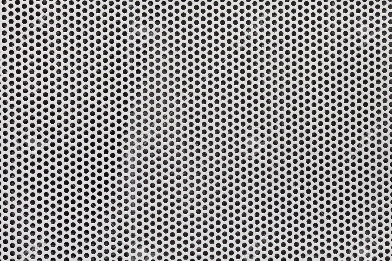 Decorative Metal Grates Silver Metal Grate Background Stock Photo Picture And Royalty