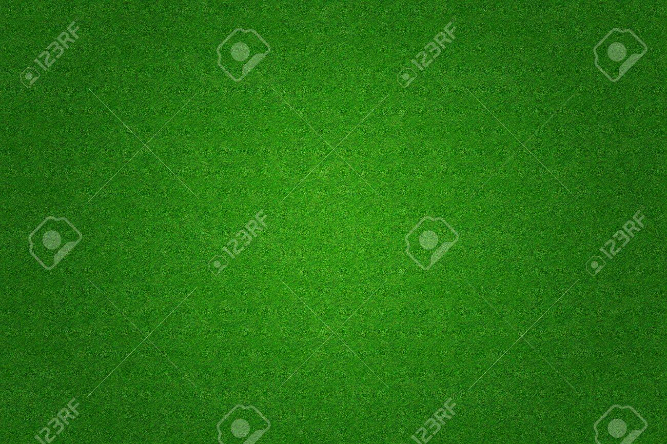 green grass soccer or golf field background Stock Photo - 12017022