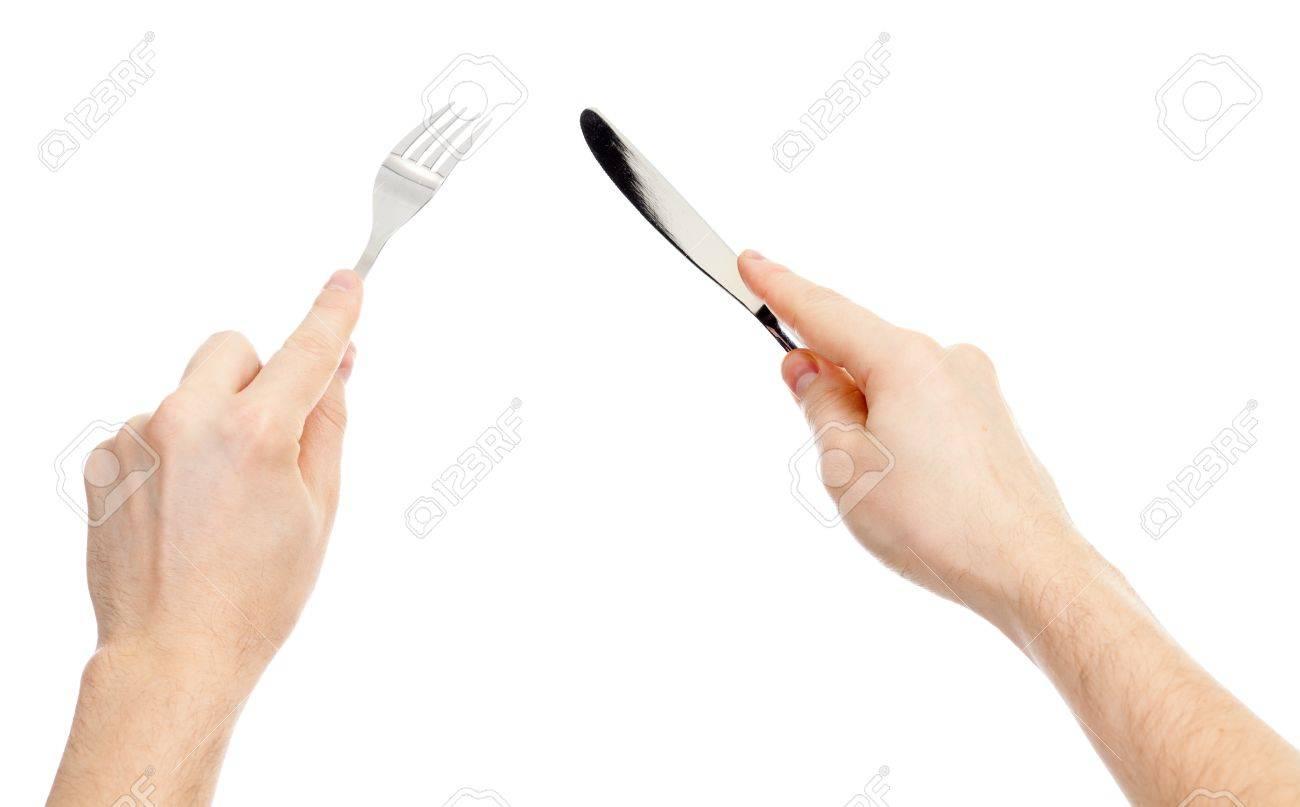 ナイフ と フォーク
