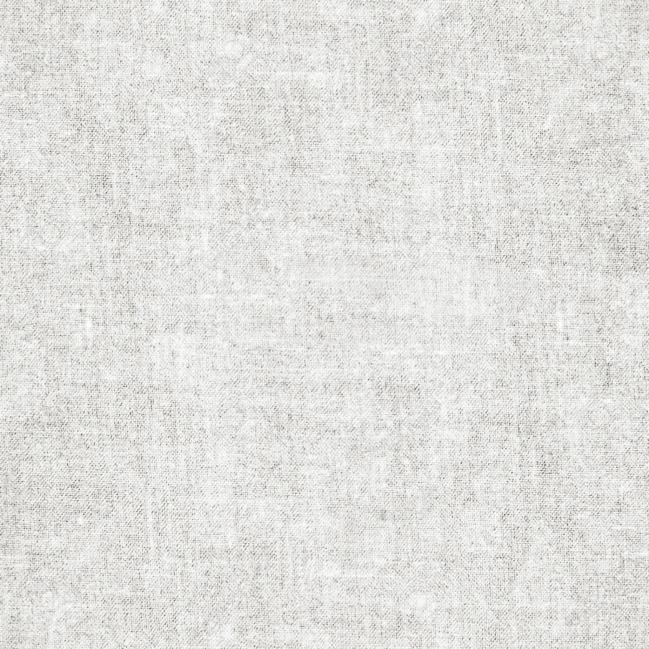 Seamless White Fabric Texture Seamless Canvas Fabric Texture