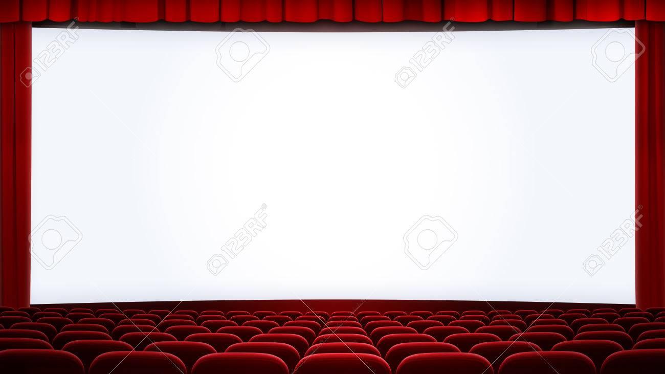 kinoleinwand