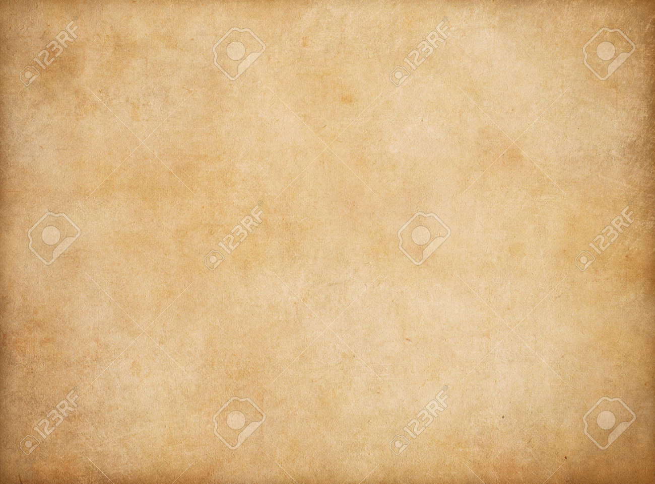 old paper or treasure map texture background - 168335074