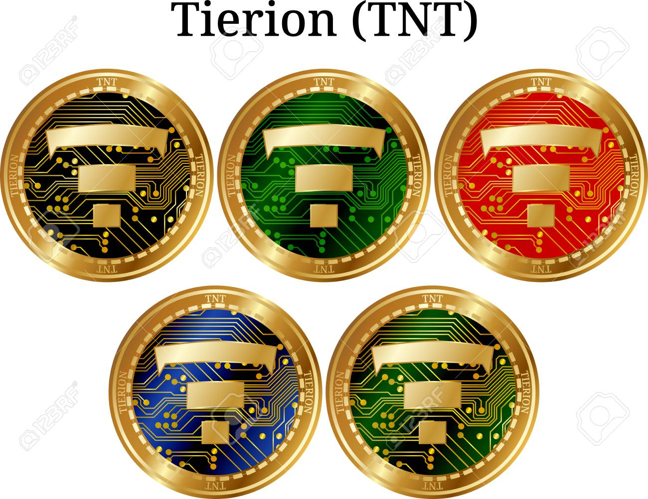 buy tnt cryptocurrency