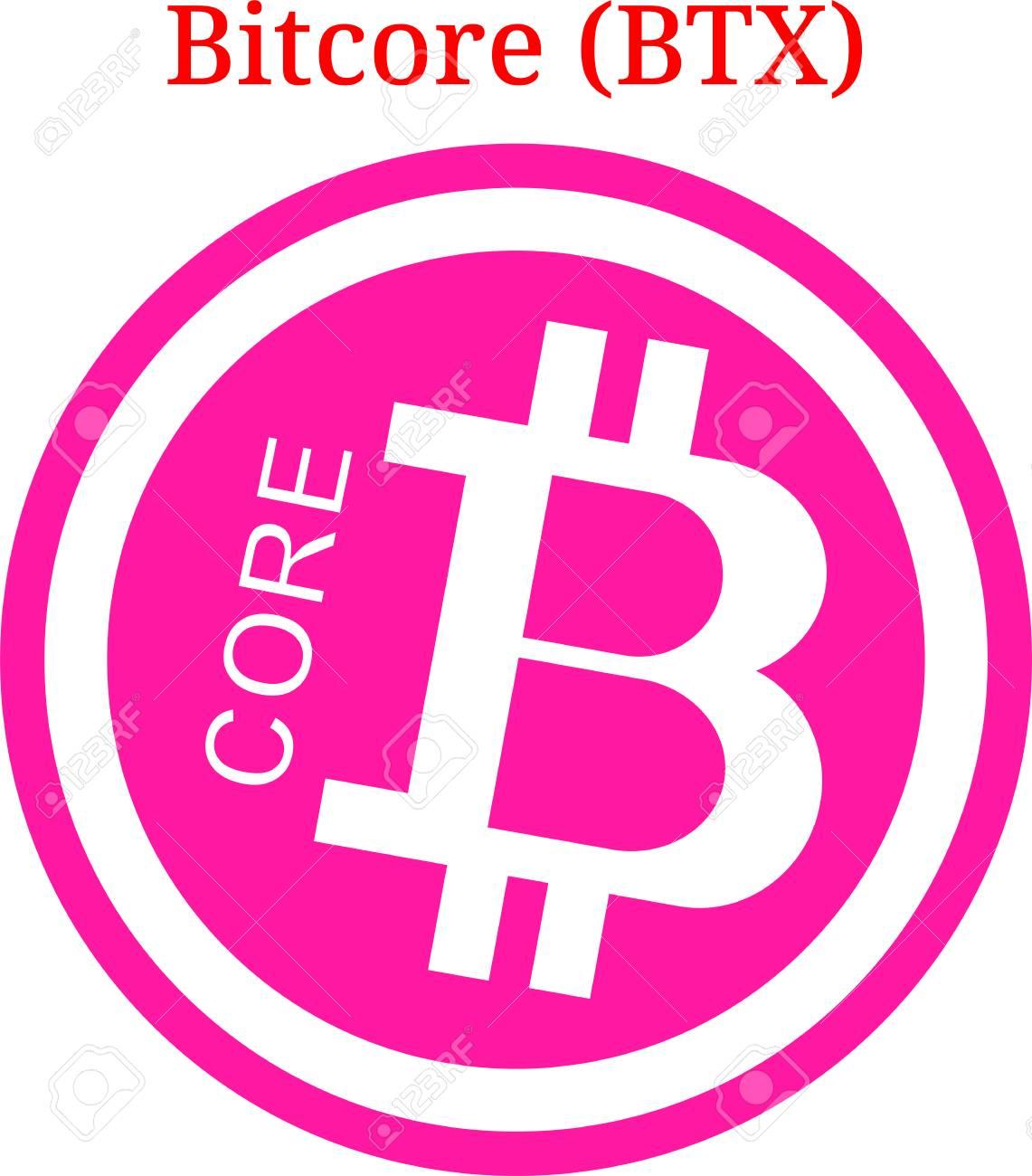 """""""Bitcore"""" citata (BTX)"""
