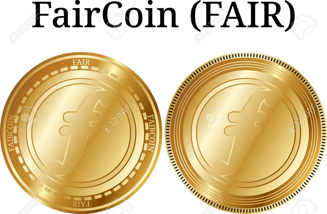 fair coin cryptocurrency