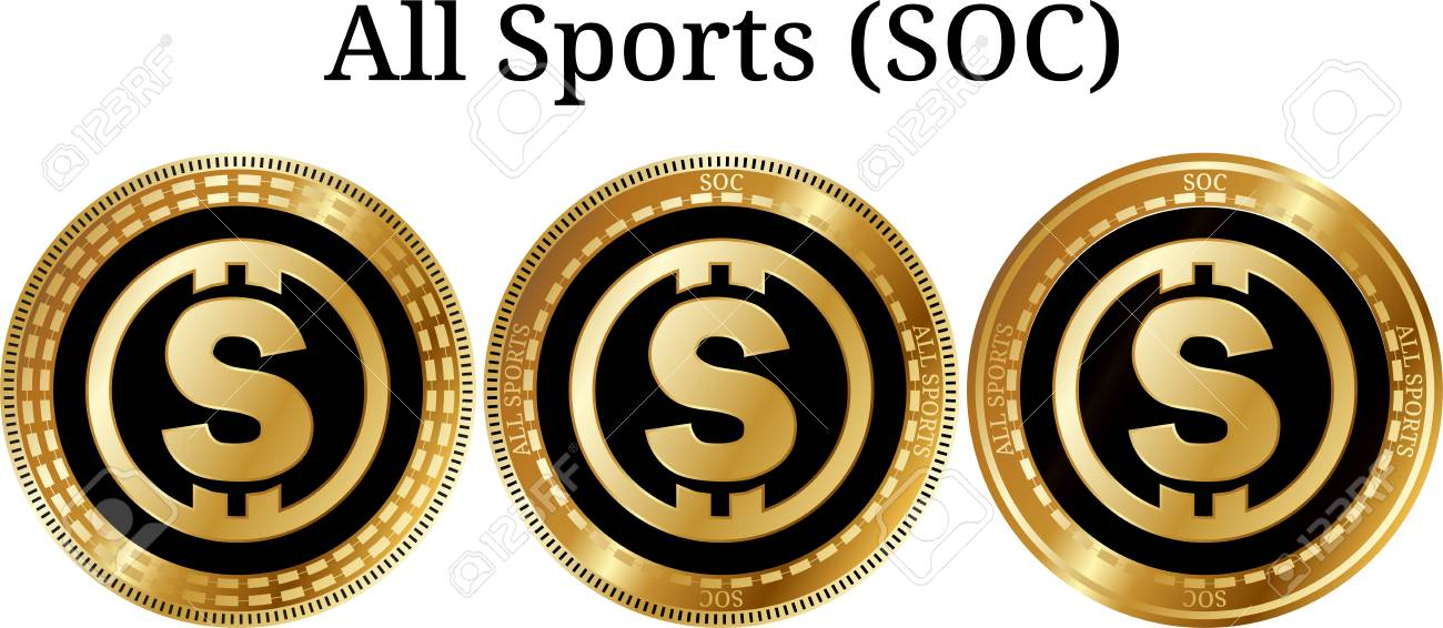 all sports cryptocurrency