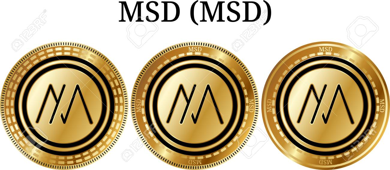 msd cryptocurrency market