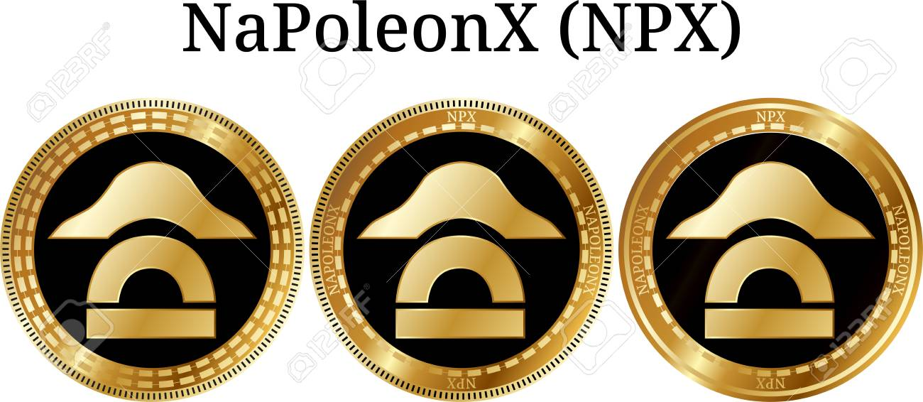 NPX Napoleon X coin