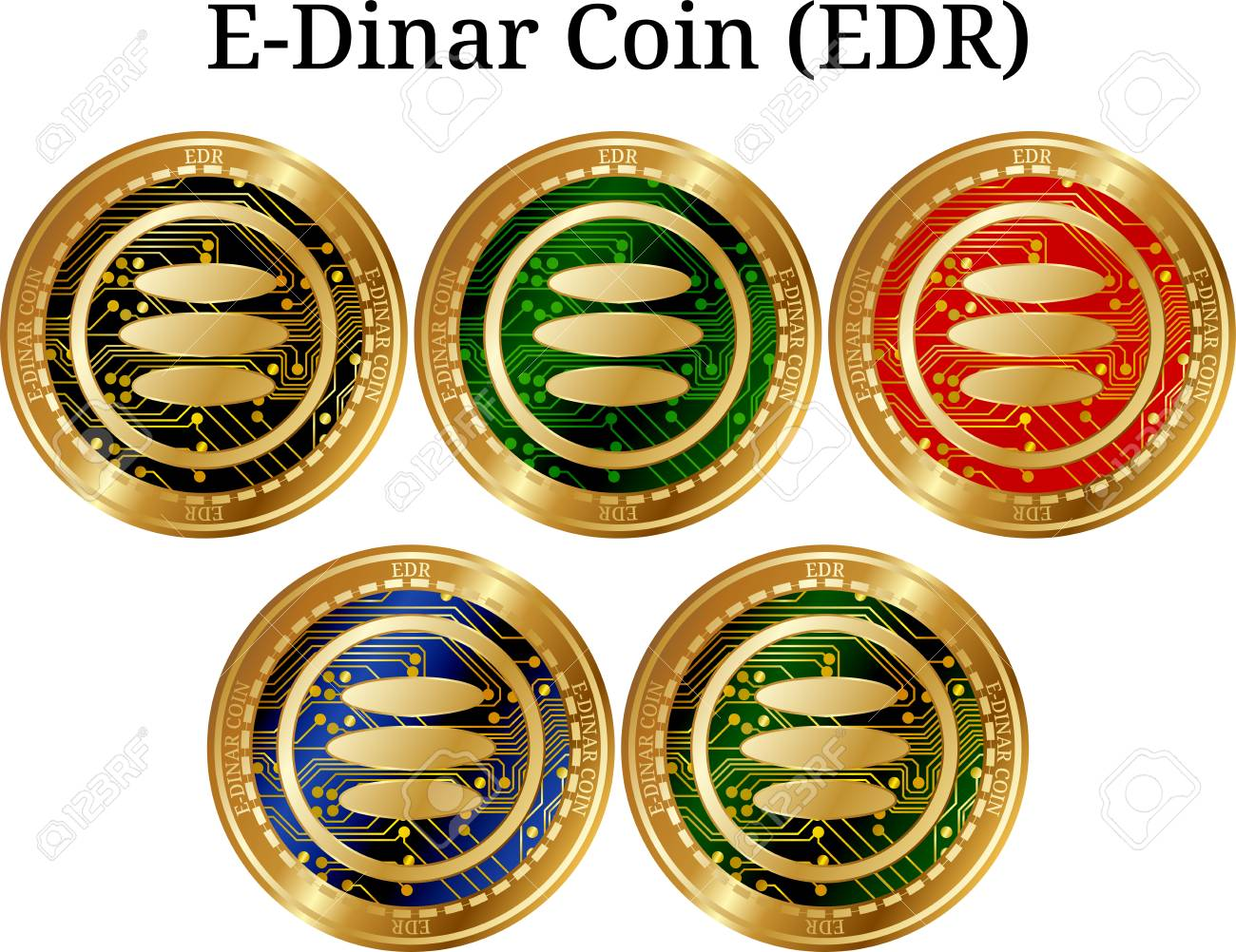 E-dinar cryptocurrency romagna sport betting