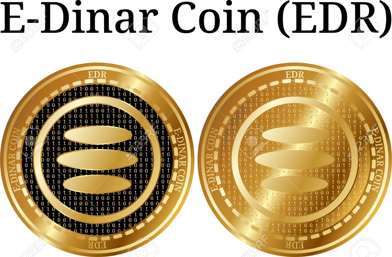 e-dinar cryptocurrency