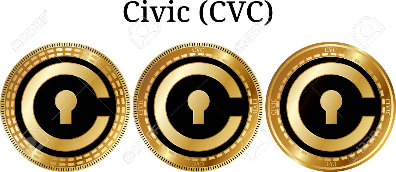 where to buy civic cryptocurrency