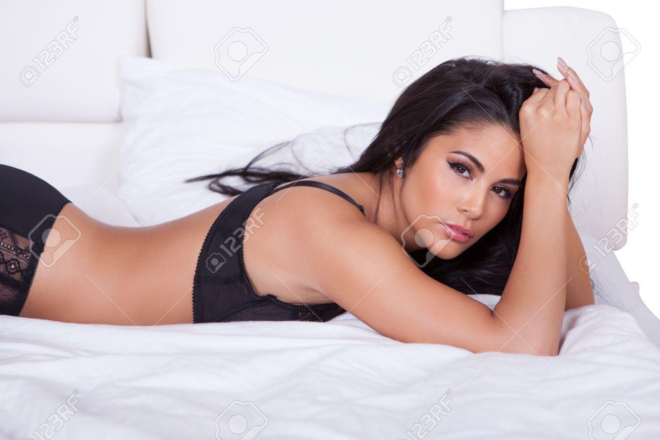 Black female sexy feet