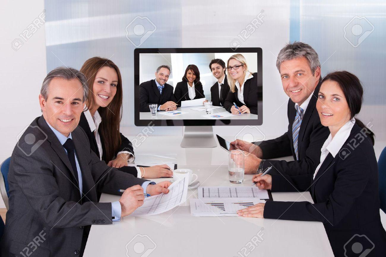 vedio meeting