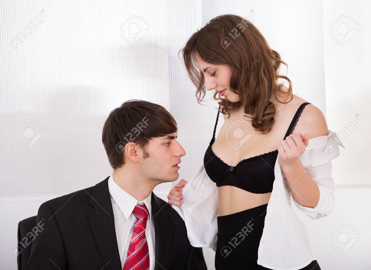 Секс в шефам, Секс с секретаршами - качественное бесплатное порно 30 фотография