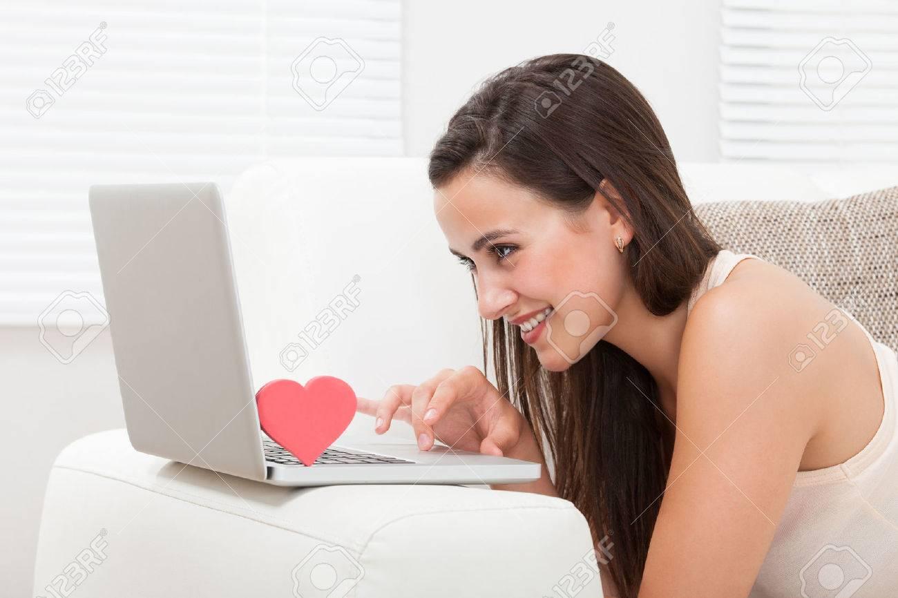 Online-Dating für dicke Jungs